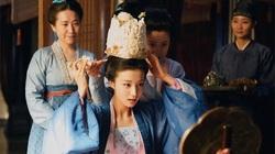Mũ của các quý phi thời nhà Tống cống kềnh vì... gu thẩm mỹ cao?