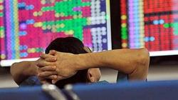 Kỷ lục gần 50.000 tỷ đồng giao dịch trong phiên chứng khoán lao dốc 45 điểm