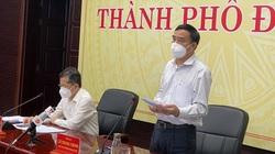 """Chủ tịch Đà Nẵng: """"Thành phố sẽ tiếp tục thực hiện ai ở đâu thì ở đó sau 8 giờ ngày 23/8"""""""