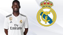 Quyết dứt tình với M.U, Pogba lộ thời điểm sang Real Madrid