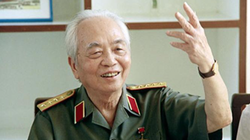 Đại tướng Võ Nguyên Giáp có công lớn trong xây dựng nền hành chính vì hạnh phúc của nhân dân Việt Nam
