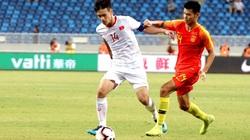 """Tin sáng (21/8): """"ĐT Việt Nam thắng Trung Quốc cả 2 trận là... chuyện thường"""""""