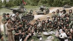 """Tại sao lại có """"số 85"""" trong định danh của huyền thoại T-34-85"""