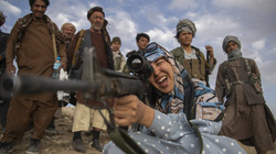 Hi vọng cuối cùng cho Afghanistan: Taliban khả năng sẽ bị đánh úp bởi một lực lượng đặc biệt