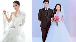 Hot sao Việt (21/8): Sự thật ảnh cưới Diệu Nhi - Anh Tú bị lan truyền gây xôn xao