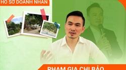 Hồ sơ doanh nhân: Hệ sinh thái 'kém sắc' của cựu diễn viên Chi Bảo
