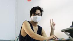 """Sinh viên Hà Nội những ngày giãn cách xã hội: """"Thực phẩm luôn đủ, em yên tâm ở tại phòng trọ"""""""