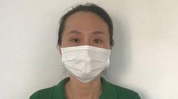 Cô gái tổ chức cho 21 người tiêm vaccine dịch vụ lấy 60 triệu đồng ở TP.HCM