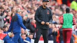 Liverpool đánh bại Burnley, HLV Klopp hài lòng nhất điều gì?