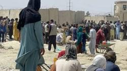 Taliban thiêu sống 1 phụ nữ vì nấu ăn dở, biến nhiều cô gái trẻ thành nô lệ tình dục