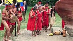 Thổ dân Pemon với phong tục kỳ lạ, không cần cưới chỉ cần làm điều này là có vợ
