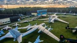 5 máy bay Liên Xô từng gây 'ác mộng' cho không quân Mỹ