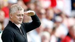 M.U bị Southampton chia điểm, HLV Solskjaer chê học trò dứt điểm kém