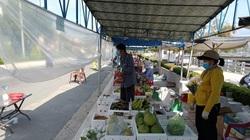 """Nha Trang: Nhân rộng mô hình """"đưa chợ ra phố"""""""
