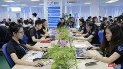 2 trung tâm khởi nghiệp đổi mới sáng tạo của Việt Nam lọt Top 200 toàn cầu