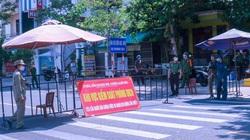 Đà Nẵng hỗ trợ tiền cho lực lượng Ban điều hành khu dân cư, tổ, thôn tham gia chống dịch Covid-19