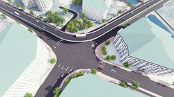 Hà Nội: Sắp có cầu chữ Y đầu tiên trong nội đô