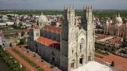 Top những nhà thờ chuyên sống ảo, chỉ cần đứng im đã có ảnh đẹp siêu thực