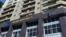 """Bị """"tố"""" không phát phiếu đi chợ cho dân, chỉ phát cho các shop: Ban Quản trị chung cư Vinaconex 7 nói gì?"""