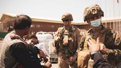 Quân đội Mỹ đối mặt với nguy cơ bị ISIS-K tấn công