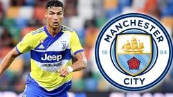 Man City chỉ chiêu mộ Ronaldo với... 2 điều kiện