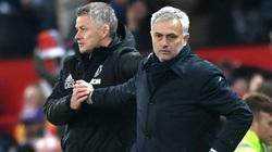 "99 trận đầu tiên ở Premier League: Solskjaer ""hít khói"" Mourinho"