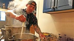 Cuộc trò chuyện với đầu bếp David Phú về cách để giữ linh hồn của ẩm thực Việt