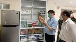 Bộ trưởng Bộ Y tế: Phát thuốc ngay khi dân ho, sốt