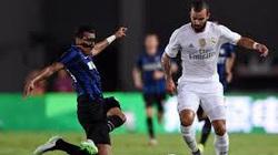 Sự trùng hợp khó tin của Real Madrid ở vòng bảng Champions League