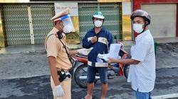 TP.HCM: Kiểm soát nghiêm ngặt, vẫn có hơn 2.400 người ra đường không chính đáng