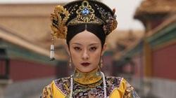 """Vị Hoàng hậu ngang ngược: Mắng bố chồng, dằn mặt Hoàng đế bằng quà """"độc"""""""