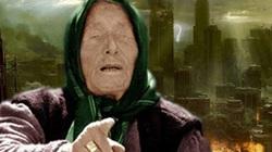 Hé lộ 6 lời tiên tri đáng sợ của bà Vanga về vận mệnh thế giới trong năm 2022
