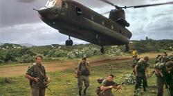 Linh hồn của chiến thuật trực thăng vận trong Chiến tranh Việt Nam