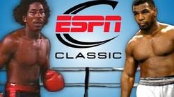 """Mike Tyson hạ """"Đao phủ"""" trong 39 giây: 2 cú đấm, đối thủ bất tỉnh"""