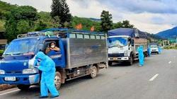 Lâm Đồng: Kỷ luật 2 Phó Chủ tịch huyện vì vi phạm phòng chống dịch Covid-19