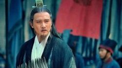 Gia Cát Lượng thần cơ diệu toán là vậy, vì sao Lưu Bị hiếm khi để ông ra trận?