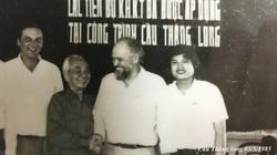 Ký ức cầu Thăng Long (Kỳ 8): Bữa cơm trưa với Võ Đại tướng