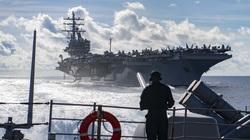Liên Xô và bí mật về kế hoạch đánh tàu sân bay Mỹ