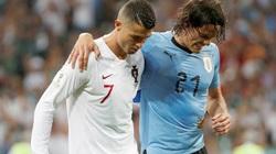 """Chiêu mộ """"máy"""" ghi bàn Ronaldo, M.U đá văng Cavani?"""