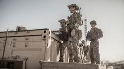 Mỹ tung đòn đáp trả sau vụ đánh bom kinh hoàng ở sân bay Kabul