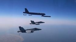 Tình báo Nga tiết lộ 4 máy bay ném bom Mỹ tới Afghanistan trút đòn trả thù lên IS