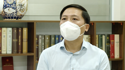 """Giám đốc Sở TTTT Hà Nội: Công nghệ đang là """"lá chắn"""" không thể thiếu trong phòng, chống dịch"""