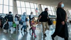 Những người tị nạn từ Afghanistan sẽ được kiểm tra gắt gao để đề phòng nguy hiểm