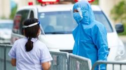 Hà Nội: Phường Thanh Xuân Trung ghi nhận 92 ca dương tính SARS-CoV-2 trong ngày