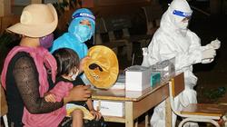 Đắk Lắk: Cụ bà 106 tuổi mắc Covid-19 tử vong sau 2 ngày nhập viện