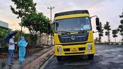 Đề nghị Gia Lai, Cà Mau không gây khó khăn cho xe chở hàng hoá