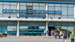Tạm dừng dự án đầu tư xây dựng nhà ga T2 sân bay Đồng Hới