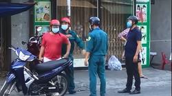 Nha Trang: Thanh niên cự cãi với tổ công tác sau khi ra đường mua thuốc hạ sốt, Chủ tịch phường lên tiếng
