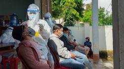 Đắk Lắk: Xét nghiệm ngẫu nhiên, phát hiện thêm 20 người dương tính với SARS-CoV-2