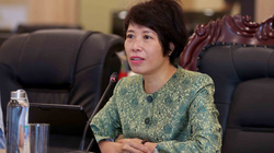 Nữ Thứ trưởng Bộ Kế hoạch và Đầu tư đảm nhiệm thêm trọng trách